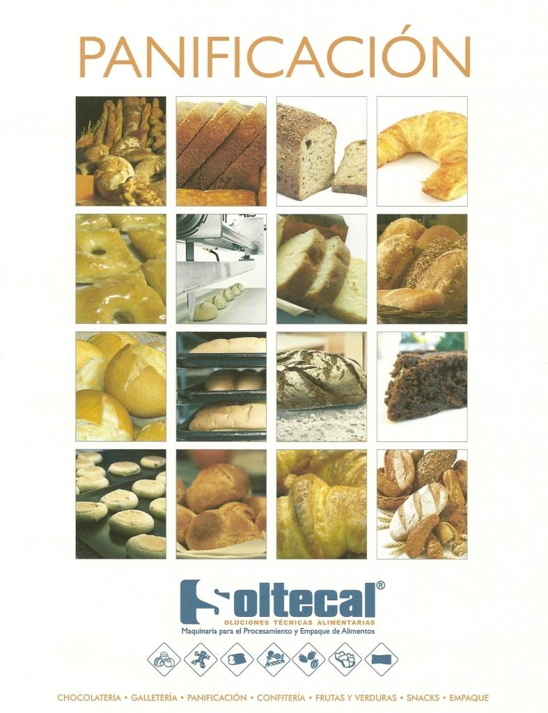 Soluciones Para Panadería