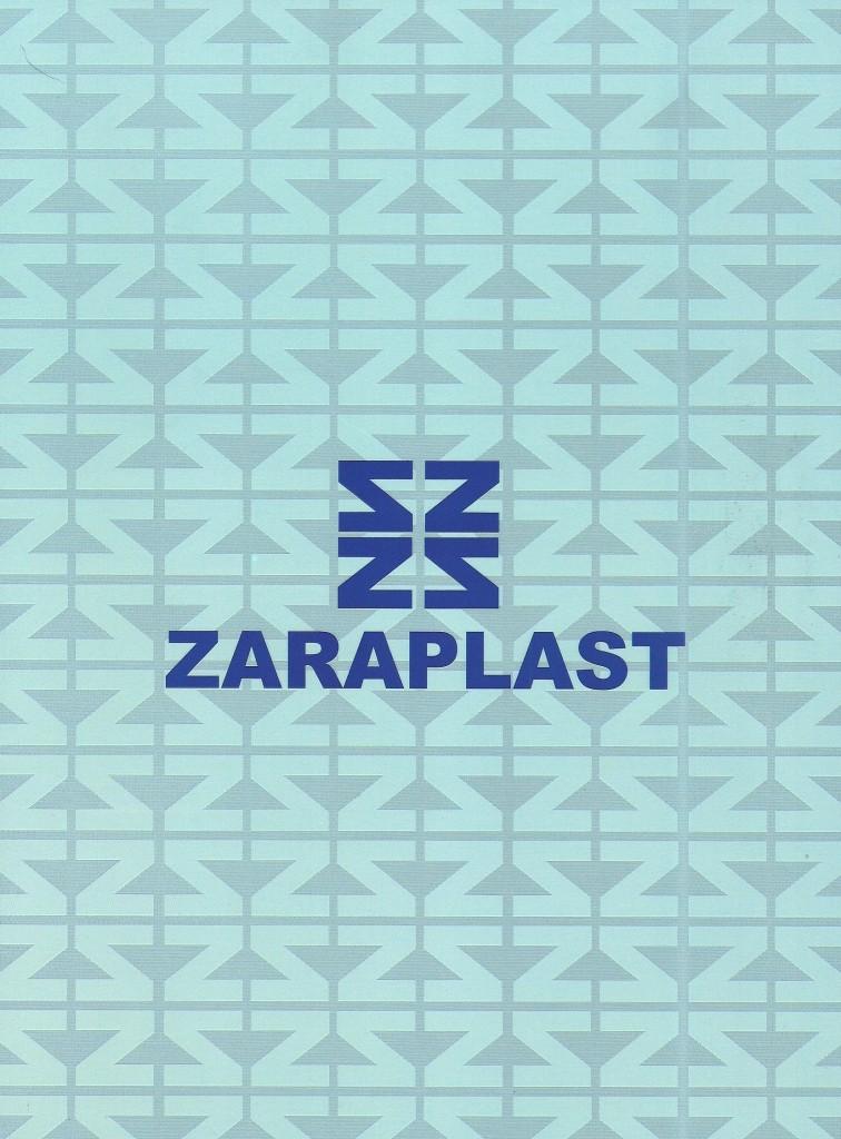 Catalogo Zaraplast